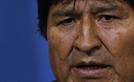 볼리비아, 모랄레스에 체포영장 발부키로