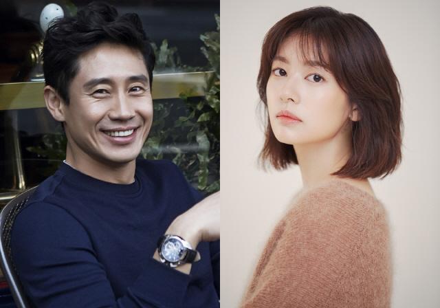 [공식] 신하균X정소민, 드라마 '영혼수선공' 캐스팅 확정..힐링 케미 선사
