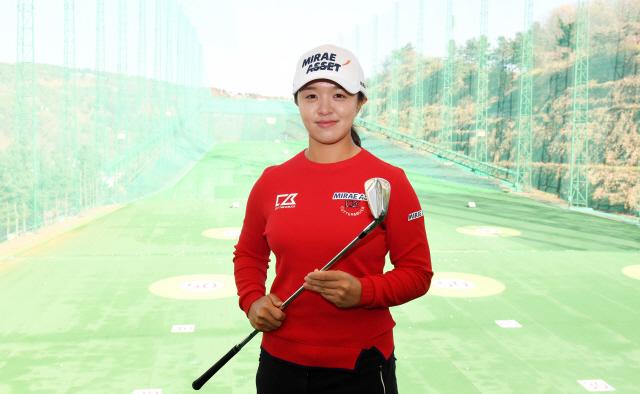 [2020은 나의 해]김세영 '같은 실수 안해요...도쿄올림픽은 다를 겁니다'