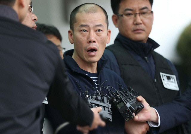 [경찰팀 24/7]조은누리양 기적 생환에 '희망'...베일벗은 화성살인 사건 '경악'