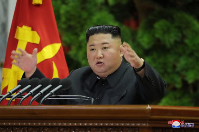 北, 역대급 전원회의…전략적 지위 강화 논의