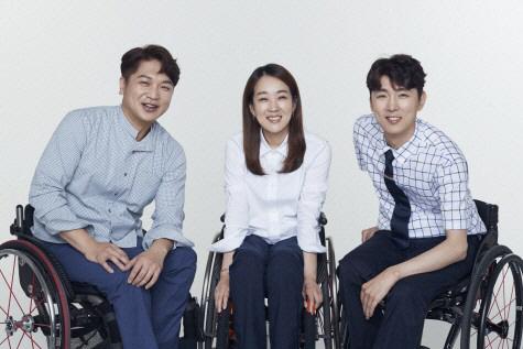 국내 패션 브랜드 'KEEK', 'Heartist'. 장애인 인식개선 및 활동성 개선 앞장선다