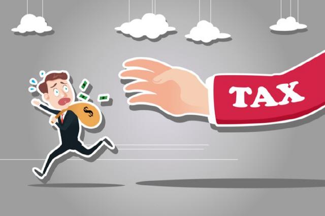암호화폐 투자로 이미 돈을 번 내국인도 세금을 내게 될까?