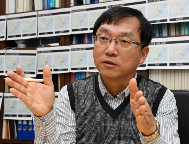 [청론직설]'동북아 대기오염 개별국가가 풀기 어려워…공동연구서 답 찾아야'