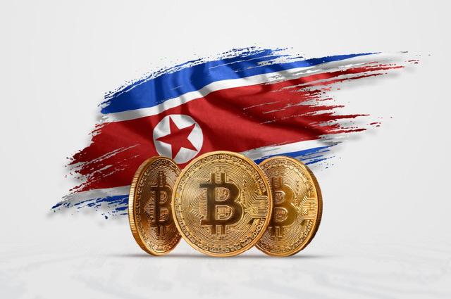 북한 암호화폐 기술 전수 협의자가 보석금을 내고 풀려났다