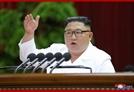 """초유의 나흘 전원회의…김정은 """"군 대응 준비하라"""""""
