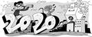 [새해 재운] 5·6월 증시 급속한 회복세...총선 혼란 극복땐 전화위복 기회