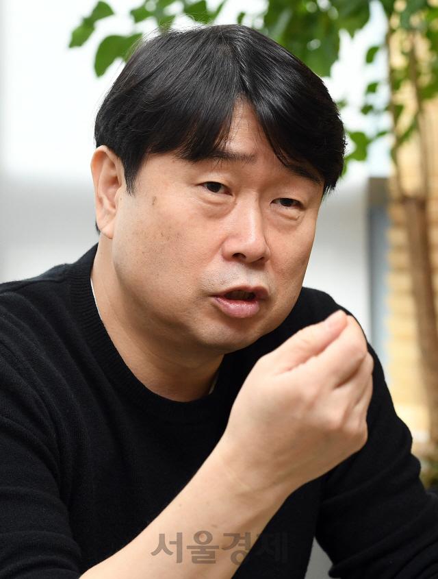 [비하인드 더 드라마] '최고화질로 빚은 조선좀비, K드라마 새 '킹덤' 세웠죠'