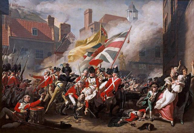[오놀의 경제소사] 영국을 되살린 저지섬 전투