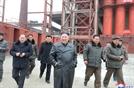 김정은 미국-이란 갈등에도 보란듯 공개행보, 속내는