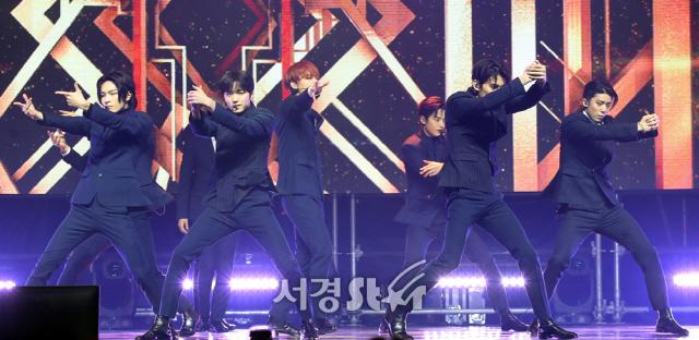 """[종합] '굿 가이' 변신한 SF9, 세계관 정립으로 도약 """"음방 1위 목표"""""""