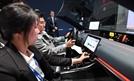 [CES 2020]삼성전자, '디지털 콕핏 2020' 전시