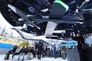 [CES 2020]현대차가 선보인 개인용 비행체 콘셉트 'S-A1'