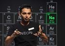 네온 프로젝트 설명하는 프리나브 미스트리[CES 2020]