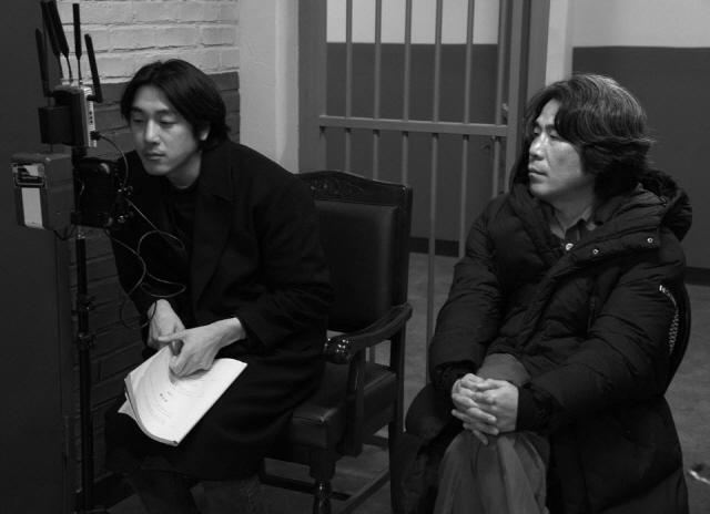 오달수, 독립영화 '요시찰' 크랭크업..'새로운 동기부여 되어준 작품' 소감