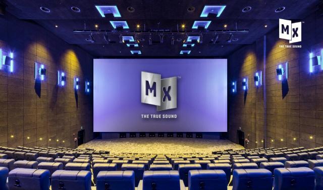 메가박스, '스타워즈: 라이즈 오브 스카이워커' MX 대개봉