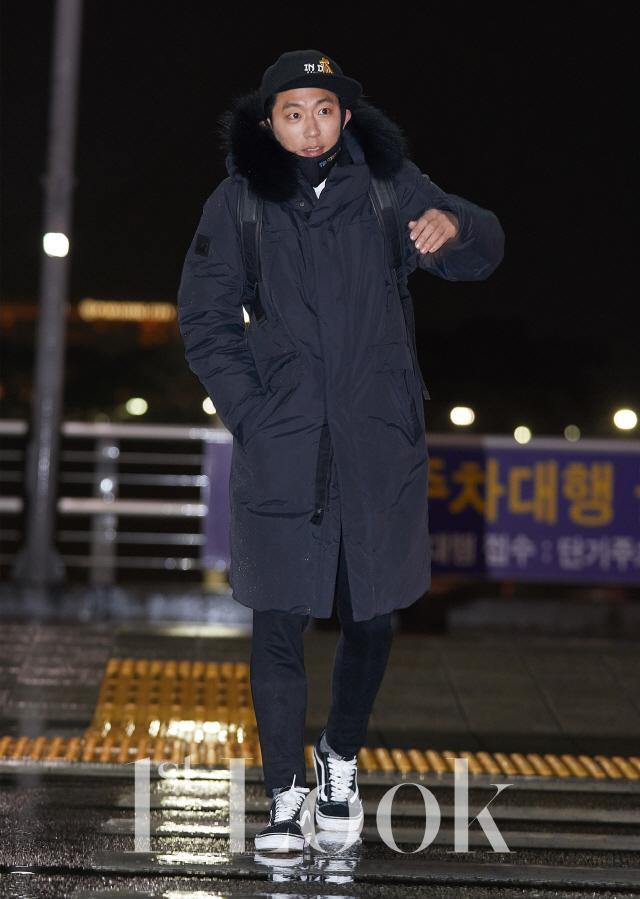 태사자 이동윤, 아쉬운 작별 인사 '즐거웠다. 다시 만나길 바란다'