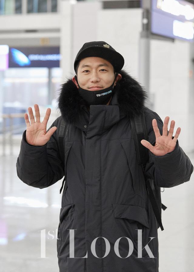 """[공식입장] 이동윤, 범죄의혹 논란 """"진심으로 사죄..태사자에 피해 없길"""""""