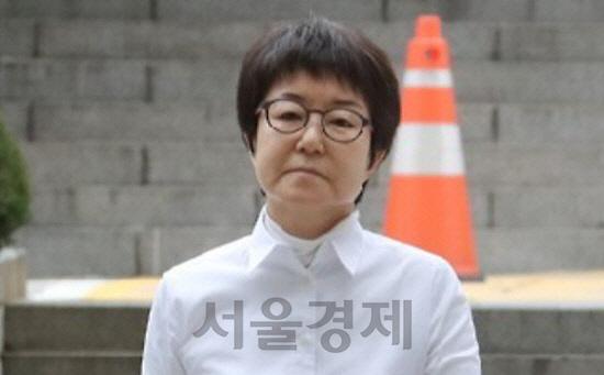 '대우조선 로비' 송희영 前조선일보 주필 항소심 무죄... 1심 집유 뒤집어