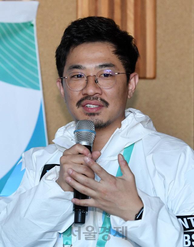 김혜연 엔씽 대표 '2035년 화성에 스마트농장 짓겠다'[CES 2020]