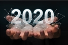 """""""2020년 신뢰 기술로 부상하는 블록체인""""-한국정보화진흥원"""
