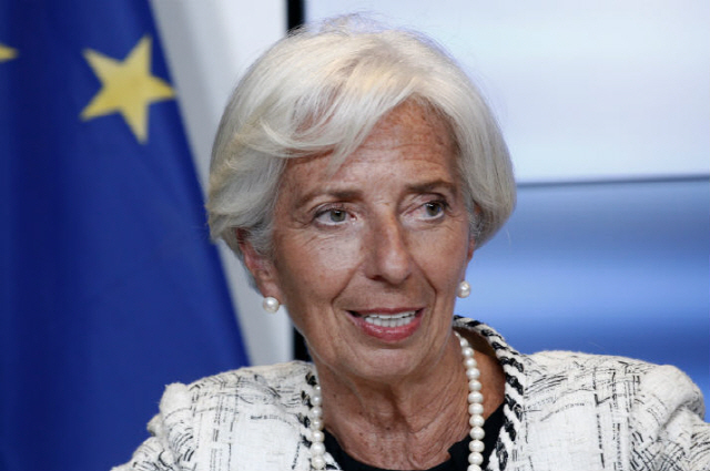 라가르드 ECB 총재 'CBDC 수요 있어…점진 추진한다'