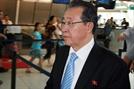 """[속보] 북한 김계관 """"트럼프 친서 직접 받아…남한, 자중해야"""""""