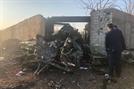 """이란軍  """"우크라이나 여객기 격추, 사람의 실수였다"""""""