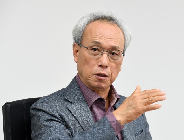 """문성현 """"내년 최저임금 4% 내외 인상 전망…물가고려 땐 미니멈"""""""