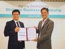 하나카드, 대만 최대 숙박예약 플랫폼과 제휴