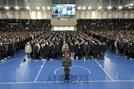공군 올해 입영 시작…1,500여명 4주 군사훈련 13일 시작