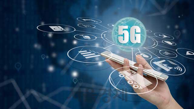 삼성, 美 5G 공략해 화웨이 잡는다...美 망설계 전문기업 인수