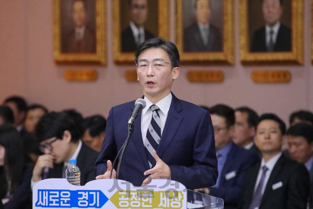 경기도 전 대변인 '이국종 교수 힘내시라, 한국 떠날 사람은 유희석 원장'