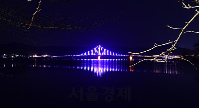 [休-군산]금강의 밤은 낮보다 아름답다