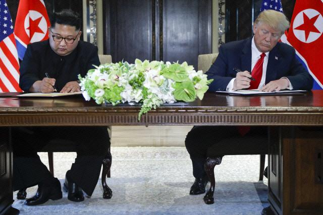 文 '남북 최대한 협력 필요' 강조했지만...美와 갈등 우려