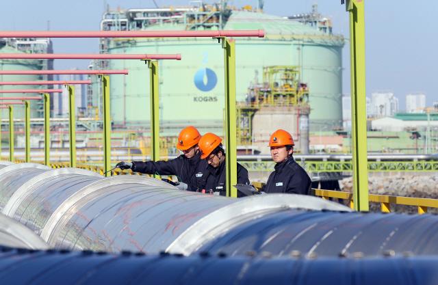 '호르무즈 봉쇄땐 LNG 내달 공급난'