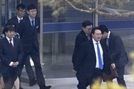 김웅 사직 글에 검사 4분의1 동조…심상찮은 檢