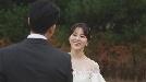 """뮤지컬 배우 최우리 비연예인과 결혼 """"따뜻한 아내 될게요"""""""