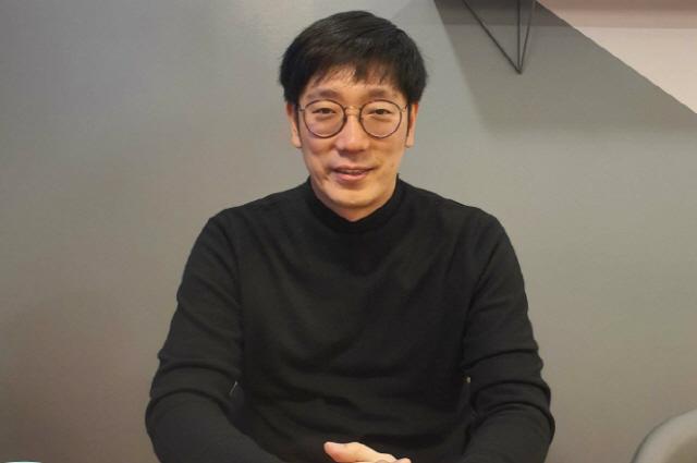 [디센터 인터뷰]김종협 아이콘루프 대표 '공짜 인터넷 비즈니스는 한계에 도달했다'