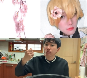 """아임뚜렛 """"틱장애는 시트콤 캐릭터"""" 젠이뚜 변신에 네티즌 """"병원가라"""""""