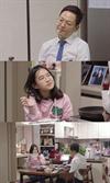 '공부가 머니?' 김민우 부녀, 서로를 향한 무한 배려..스튜디오 눈물바다