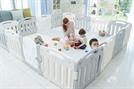 아기용품 전문업체 '아이보리', 베이비룸과 항균아기매트 론칭