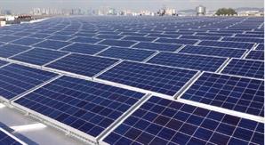 친환경 타고 매출 2배…IPO 나선 아이솔라에너지