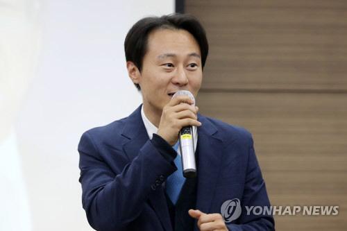 사법농단 의혹 알린 이탄희 전 판사, 민주당 입당 유력