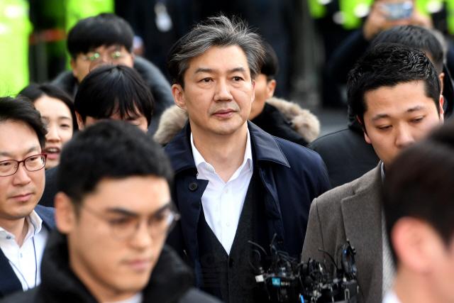 """서울대 """"검찰서 조국 추가 자료 받아"""""""