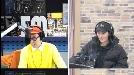 """김서형, 파워FM서 즉석 춤 선보여…""""양준일 '리베카'가 최애곡"""""""