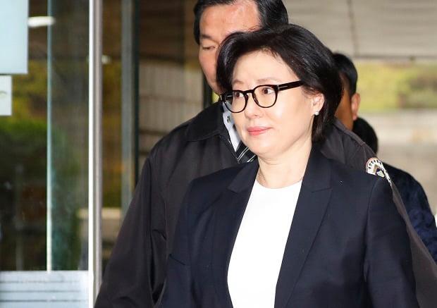 故 신격호 롯데 명예회장과 사실혼 관계 서미경의 딸 '신유미'는 누구?