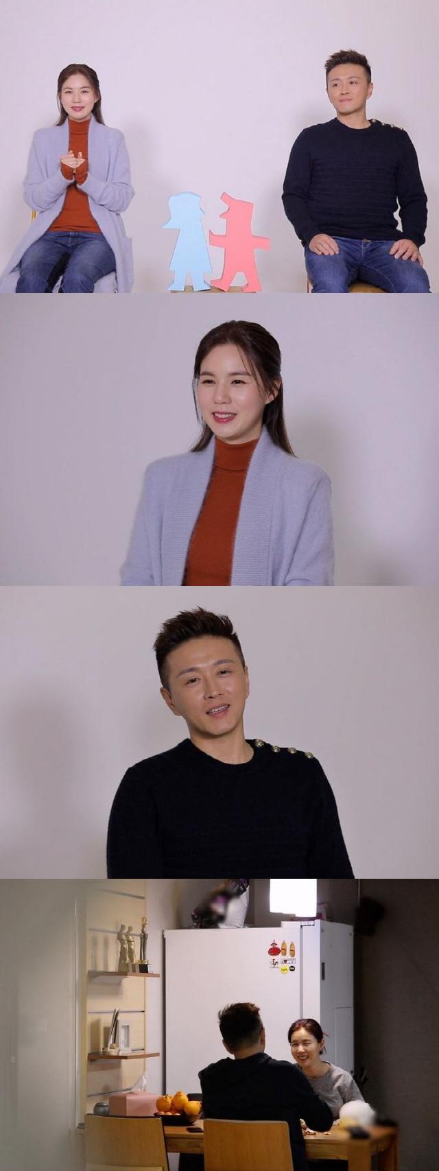 '너는 내 운명' 진태현♥박시은, 공개 입양한 대학생 딸과의 일상 최초 공개