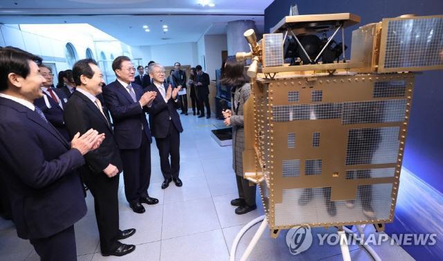 '미세먼지 관측 위성' 천리안위성 2B호, 순조롭게 준비 중…'내달 19일 발사'