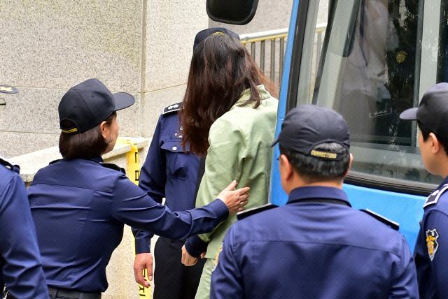 고유정 사형 구형에도 '재판 연기 또 꼼수, 반성없다' 유족들 피눈물